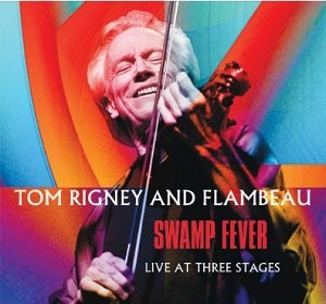 swamp fever cd cover